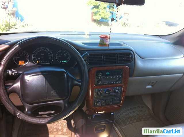 Chevrolet 2005 - image 2