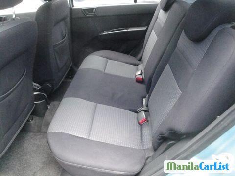 Hyundai Getz Manual 2008 in Philippines