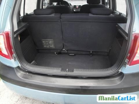 Picture of Hyundai Getz Manual 2008 in Cavite