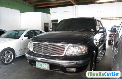 Picture of Ford Expedition Automatic 2001