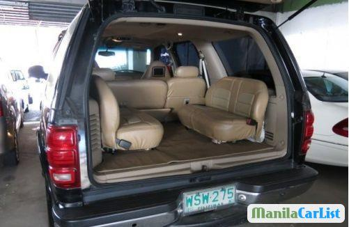Picture of Ford Expedition Automatic 2001 in Philippines