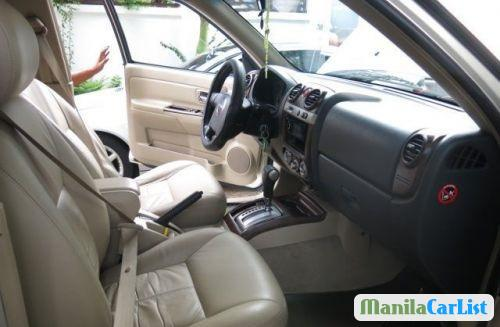 Isuzu Other Automatic 2009 in Philippines - image