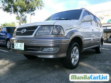 Pictures of Toyota Automatic 2003