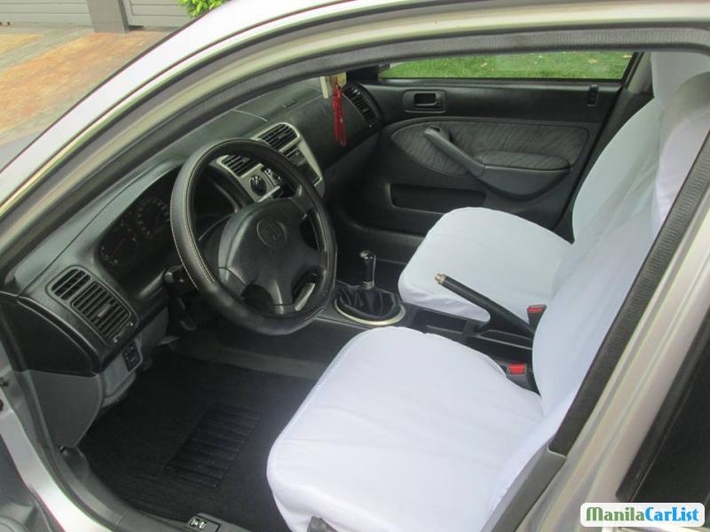 Honda Civic Manual 2003 in Aurora