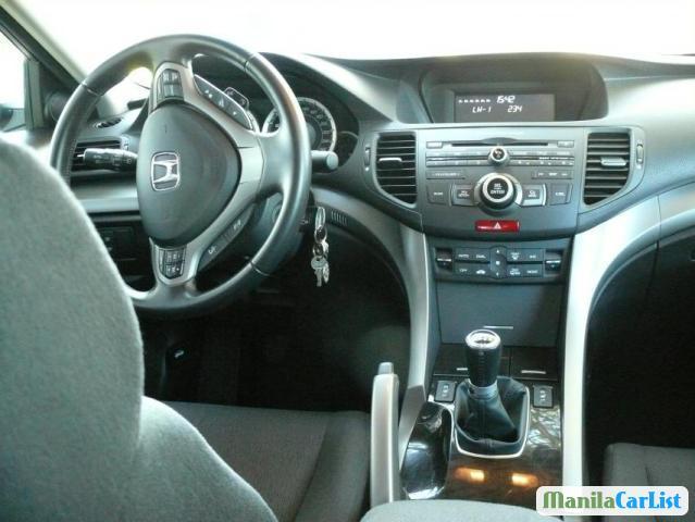 Honda Accord Automatic 2002 - image 3