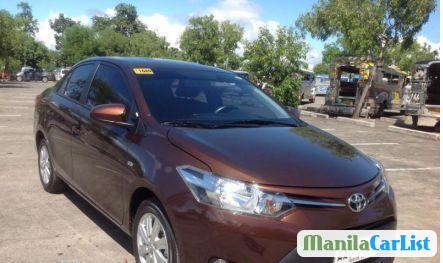 Pictures of Toyota Vios Automatic 2015