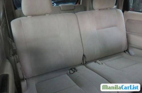 Picture of Toyota Avanza Automatic 2007 in Benguet