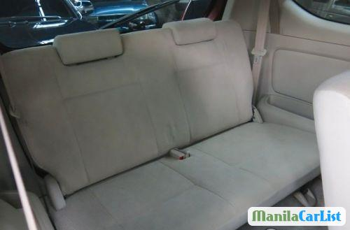 Picture of Toyota Avanza Automatic 2007 in Philippines