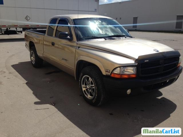 Picture of Dodge Dakota Automatic 2003