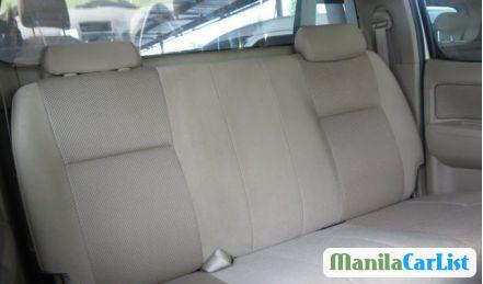 Picture of Toyota Hilux Manual 2009 in Philippines