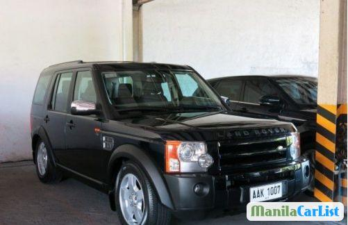 Picture of Land Rover Discovery Automatic 2005