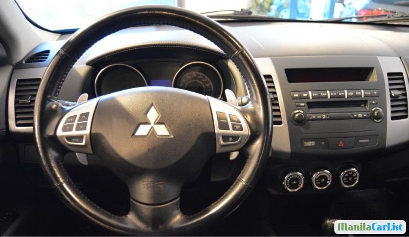 Mitsubishi Outlander Automatic 2015 in Isabela - image