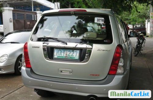Isuzu Other Automatic 2009 in Cavite