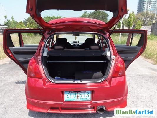 Picture of Suzuki Swift Manual 2008 in Catanduanes