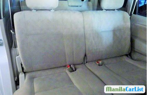 Picture of Toyota Avanza Automatic 2010 in Philippines