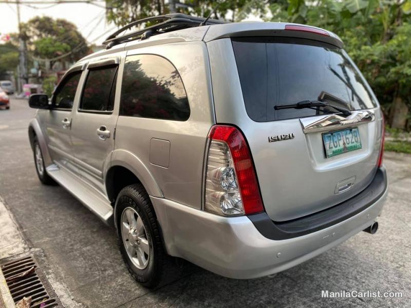 Picture of Isuzu Alterra Automatic 2006 in Philippines