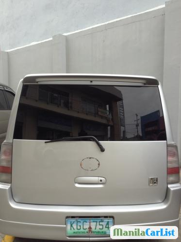 Picture of Toyota bB Automatic 2008