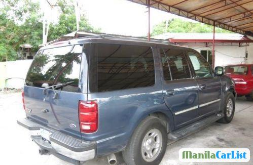 Ford Expedition Automatic 2000 - image 10