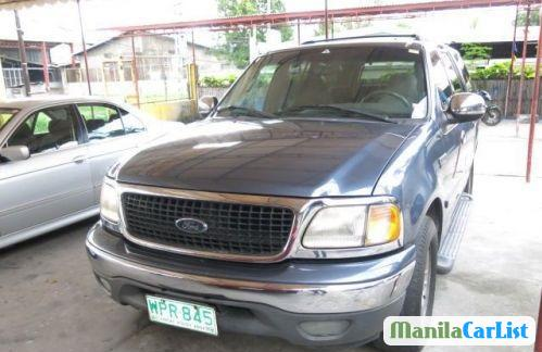 Pictures of Ford Expedition Automatic 2000