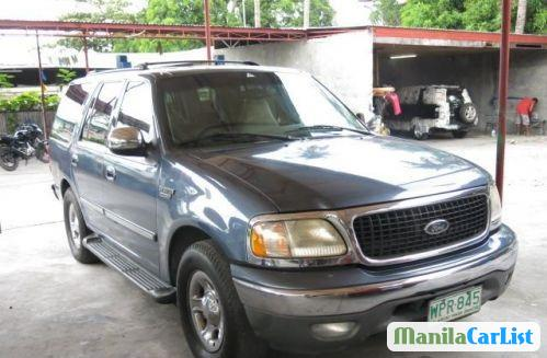 Ford Expedition Automatic 2000 - image 2
