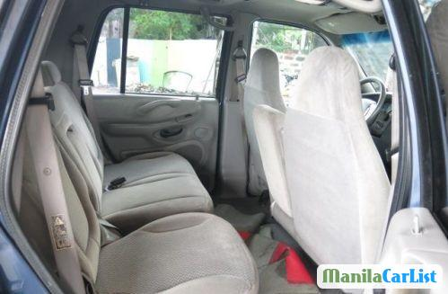 Ford Expedition Automatic 2000 - image 6