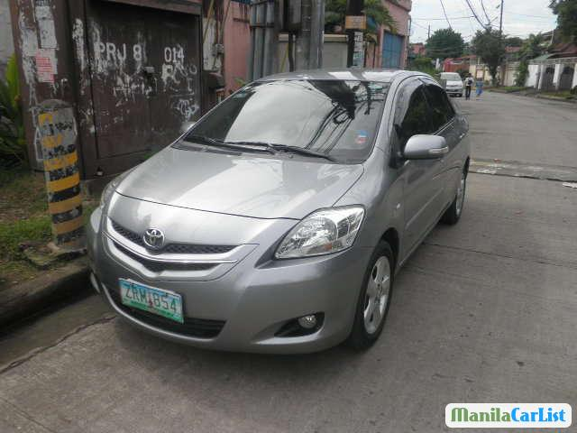 Pictures of Toyota Vios Manual 2008