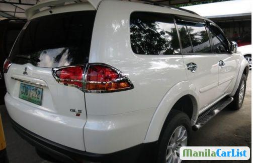 Mitsubishi Montero Sport Automatic 2011 - image 2