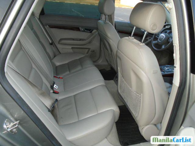 Audi A6 Automatic 2006 - image 7