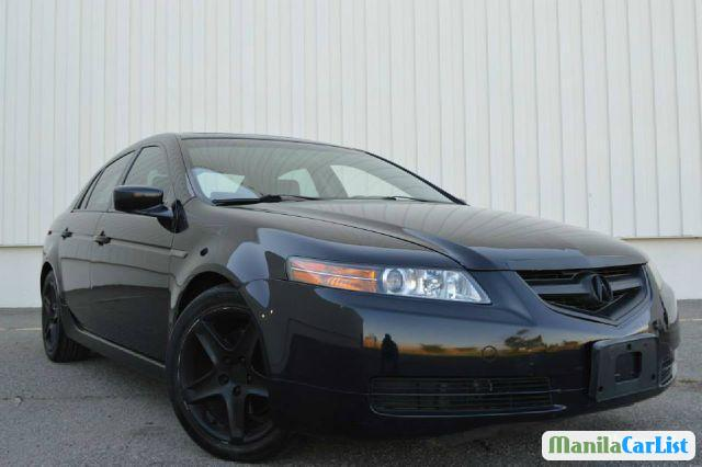 Pictures of Acura Automatic 2006