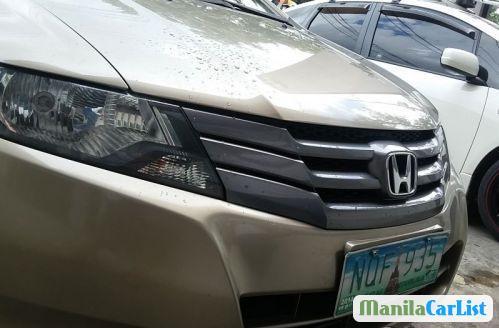 Honda Civic Automatic 2010