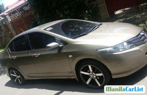 Honda Civic Automatic 2010 in Philippines