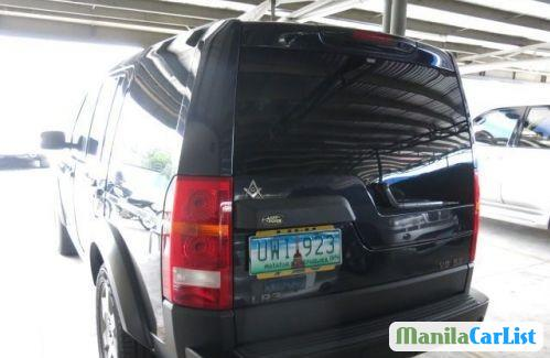 Land Rover Other Automatic 2006 in Philippines