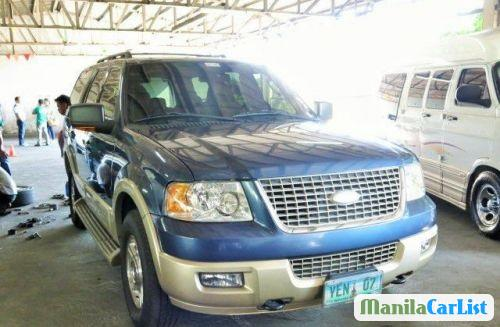 Ford Expedition Automatic 2006 - image 1