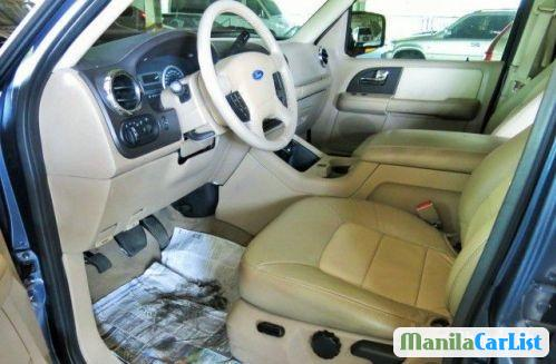 Ford Expedition Automatic 2006
