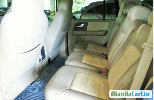 Ford Expedition Automatic 2006 in Batangas