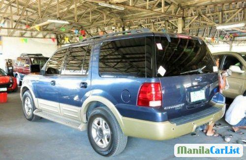 Picture of Ford Expedition Automatic 2006 in Batangas