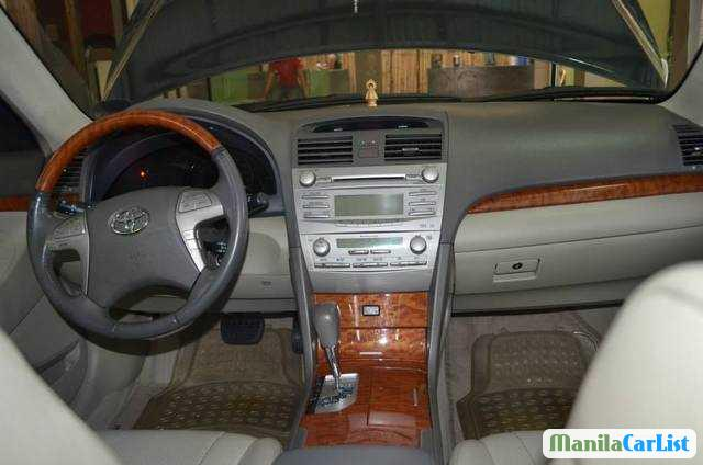 Toyota Camry Automatic 2004 in Philippines
