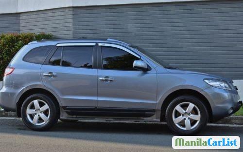 Hyundai Santa Fe Manual 2008 - image 2