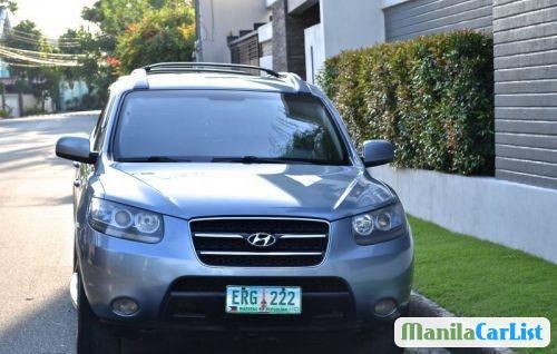 Hyundai Santa Fe Manual 2008 - image 3
