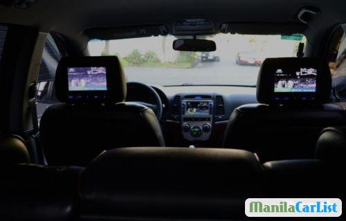 Hyundai Santa Fe Manual 2008 - image 4