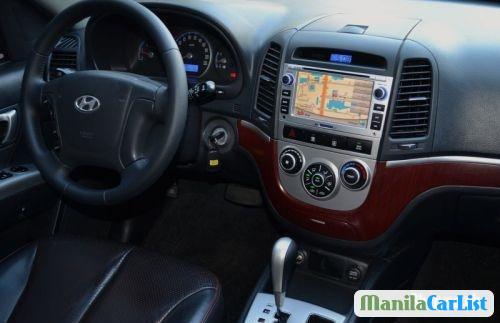 Hyundai Santa Fe Manual 2008 - image 5