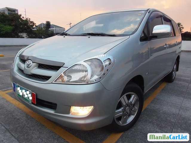 Picture of Toyota Innova 2008