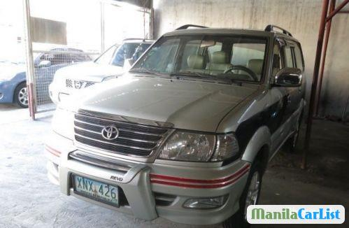 Pictures of Toyota Automatic 2005