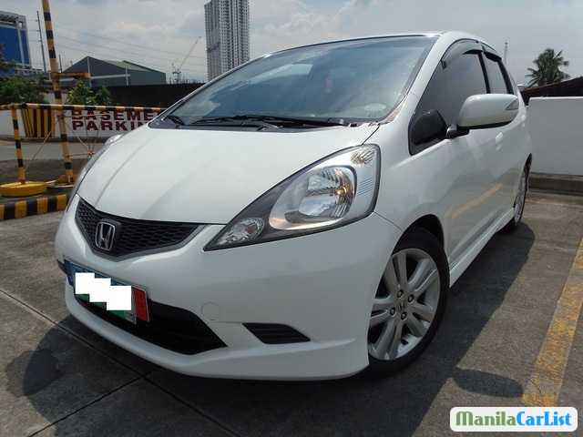 Pictures of Honda Jazz 2009