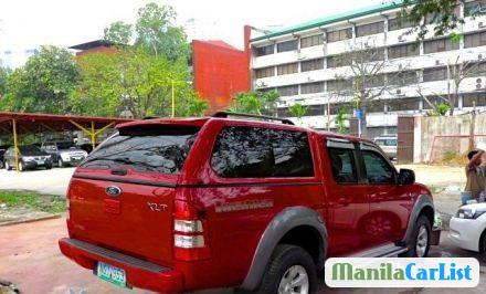 Ford Ranger Automatic 2009 - image 3