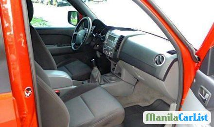 Ford Ranger Automatic 2009 - image 4
