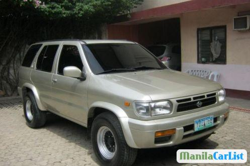Picture of Nissan Terrano Automatic 2001