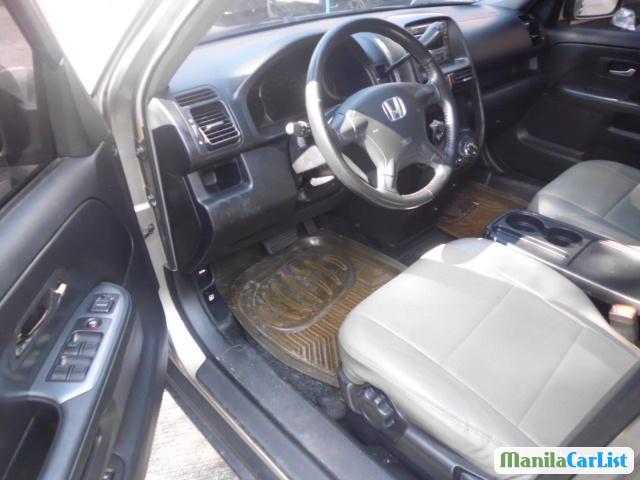 Honda CR-V Automatic 2005