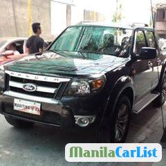 Picture of Ford Ranger Manual 2011