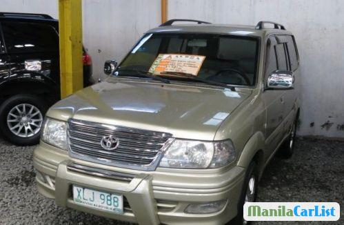 Picture of Toyota Vios Automatic 2003